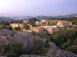 Sardische Hotels Sardinien Unterkunft