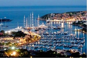 Porto Cervo Sardinien Unterkunft