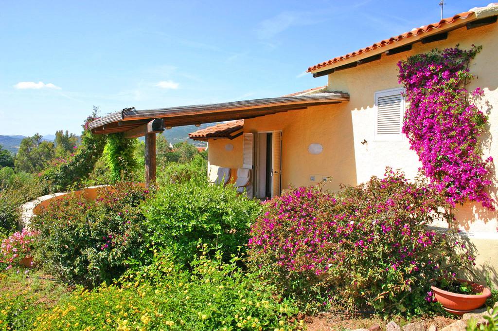 Sardinien unterkunft porto rafael ferienhaus mit for Unterkunft sardinien